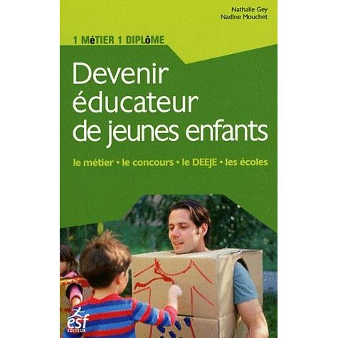 Eje plan te eje educatrice de jeunes enfants for Educateur de jeunes enfants