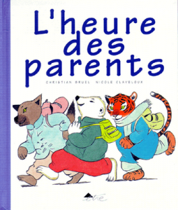 heure parents