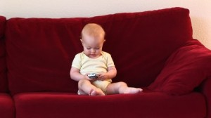 bébé téléphone
